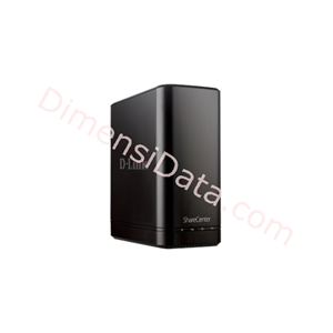 Picture of Storage Server D-LINK ShareCenter [DNS-320L]